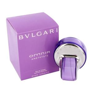 Omnia Amethyste perfume para mujer de Bvlgari