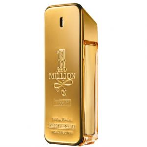 1 Million Absolutely Gold perfume para hombre de Paco Rabanne