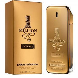 1 Million Intense perfume para hombre de Paco Rabanne