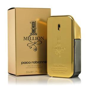 1 Million perfume para hombre de Paco Rabanne