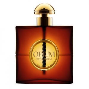 Opium perfume para mujer de Yves Saint Laurent