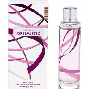 Optimistic for Women perfume para mujer de Paul Smith