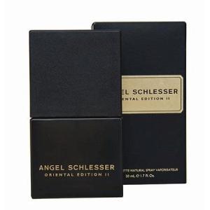 Oriental Edition II perfume para mujer de Angel Schlesser