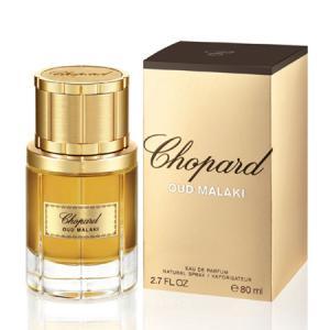 Oud Malaki perfume para hombre de Chopard