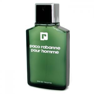 Paco Rabanne pour Homme perfume para hombre de Paco Rabanne
