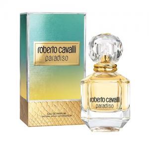 Paradiso perfume para mujer de Roberto Cavalli