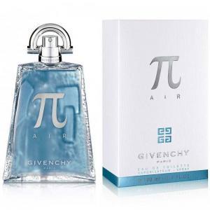 Pi Air perfume para hombre de Givenchy