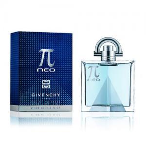 Pi Neo perfume para hombre de Givenchy