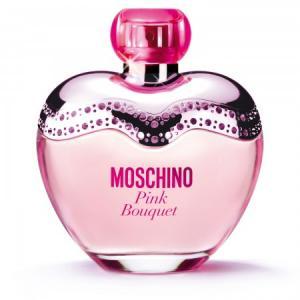 Pink Bouquet perfume para mujer de Moschino