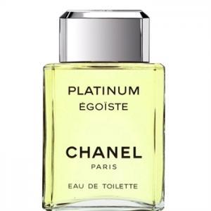 Platinum Égoïste perfume de Chanel