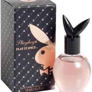 Play It Spicy perfume para mujer de Playboy
