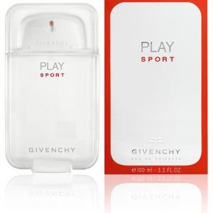 Play Sport perfume para hombre de Givenchy