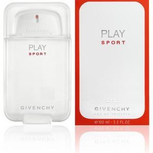 perfume givenchy play para hombre