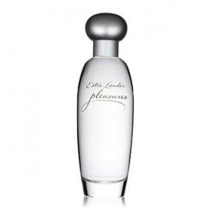 Pleasures perfume para mujer de Estée Lauder