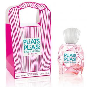 Pleats Please in Bloom perfume para mujer de Issey Miyake