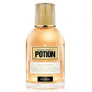 Potion for Women perfume para mujer de Dsquared2