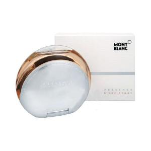 perfume mont blanc mujer precio
