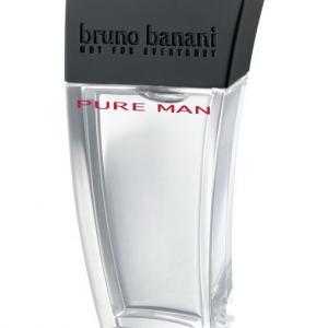 Pure Man perfume para hombre de Bruno Banani