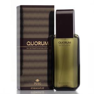 Quorum fragancia para hombre