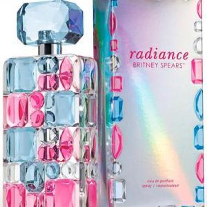 Radiance perfume para mujer de Britney Spears