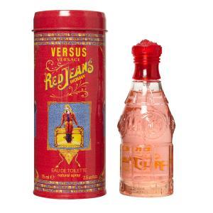 Red Jeans perfume para mujer de Versace
