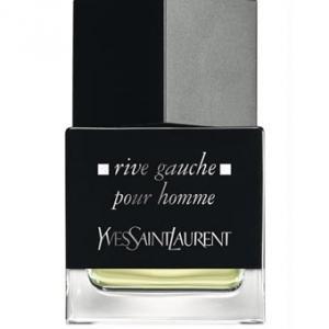 Rive Gauche pour Homme Collection de Yves Saint Laurent