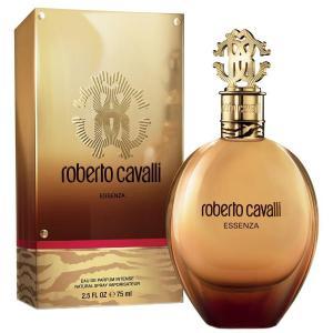 Roberto Cavalli Essenza perfume para mujer de Roberto Cavalli