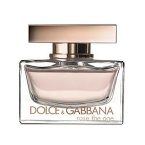 Rose The One para mujer perfume de Dolce & Gabbana