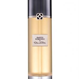 Santo Domingo perfume para hombre y mujer de Oscar de la Renta