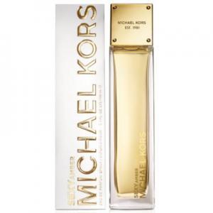 Sexy Amber perfume para mujer de Michael Kors