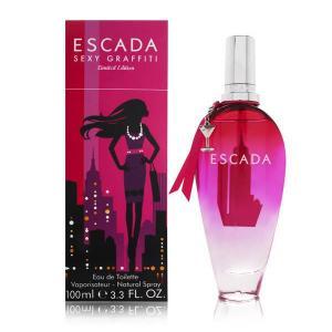 Sexy Graffiti perfume para mujer de Escada