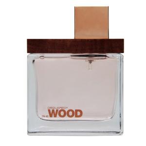 She Wood para mujer perfume de Dsquared2