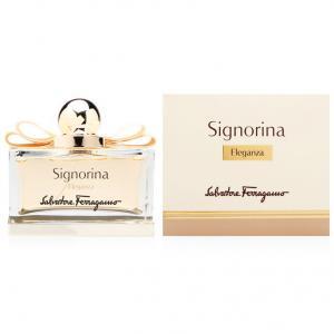 Signorina Eleganza perfume para mujer de Salvatore Ferragamo