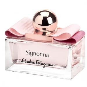 Signorina perfume para mujer de Salvatore Ferragamo