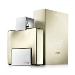 Solo Loewe Sport perfume para hombre de Loewe