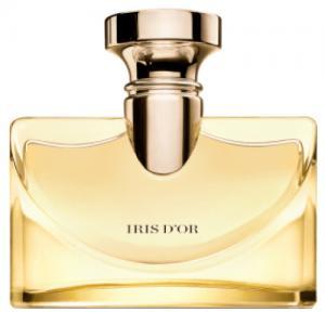 Splendida Iris d'Or perfume para mujer de Bvlgari