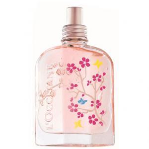 Spring Cherry perfume para mujer de L'Occitane