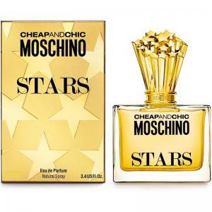 Cheap & Chic Stars perfume para mujer de Moschino