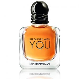 Stronger With You perfume para hombre de Emporio Armani