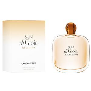 Sun di Gioia perfume para mujer de Giorgio Armani