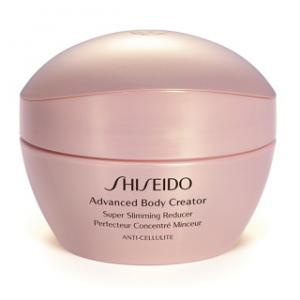 Super Slimming Reducer  crema corporal reductora contra la celulitis de Shiseido