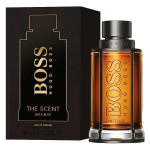 Boss The Scent Intense perfume para hombre de Hugo Boss