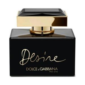 The One Desire perfume para mujer de Dolce & Gabbana