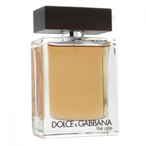 The One para Hombre perfume de Dolce & Gabbana