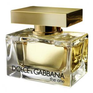 The One para mujer perfume de Dolce & Gabbana
