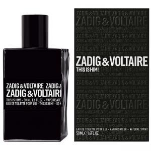 This is Him perfume para hombre de Zadig & Voltaire