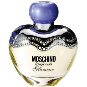 Toujours Glamour perfume para mujer de Moschino