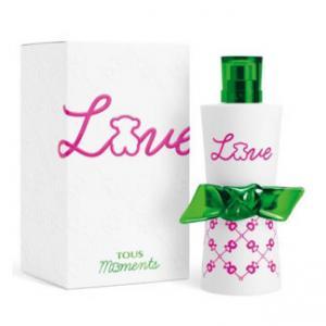 Tous Love perfume para mujer de Tous