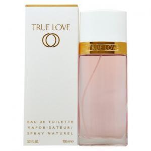 True Love perfume para mujer de Elizabeth Arden