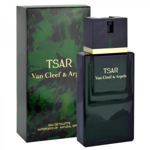 Tsar perfume para hombre de Van Cleef & Arpels